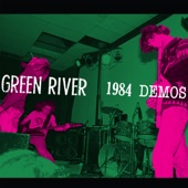Green River - 10,000 Things