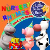 Happy Birthday! LittlebabyBum Party Songs for Children