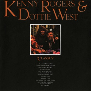 Kenny Rogers & Dottie West - All I Ever Need Is You - Line Dance Music
