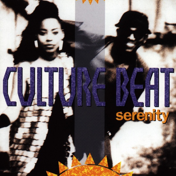 Culture Beat mit Anything