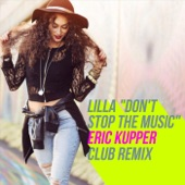 Lilla - Don't Stop the Music (Radio Edit)