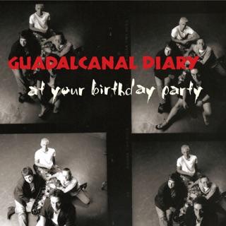 38d0e951e Guadalcanal Diary on Apple Music