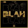 Armin van Buuren - Blah Blah Blah portada