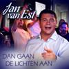 Jan Van Est - Dan Gaan De Lichten Aan kunstwerk