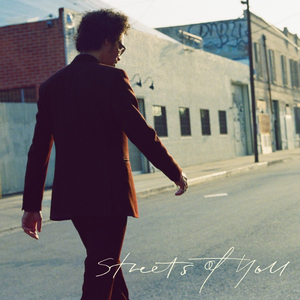 Streets of You - Single