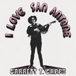 Garrett T. Capps - Locomotive Breath