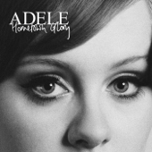 Hometown Glory (High Contrast Remix) - Adele