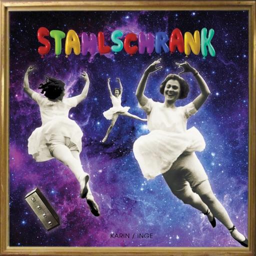 Karin / Inge - Single by Stahlschrank