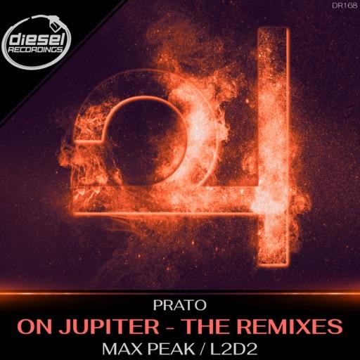 On Jupiter - The Remixes - Single by Prato