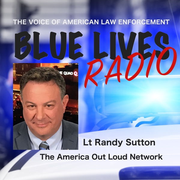 BLUE LIVES RADIO
