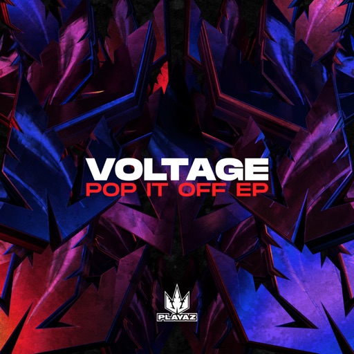 Pop It Off - EP by Voltage