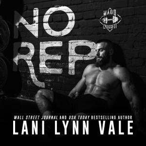 No Rep: Madd CrossFit, Book 1 (Unabridged)