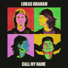 Lukas Graham - Call My Name artwork