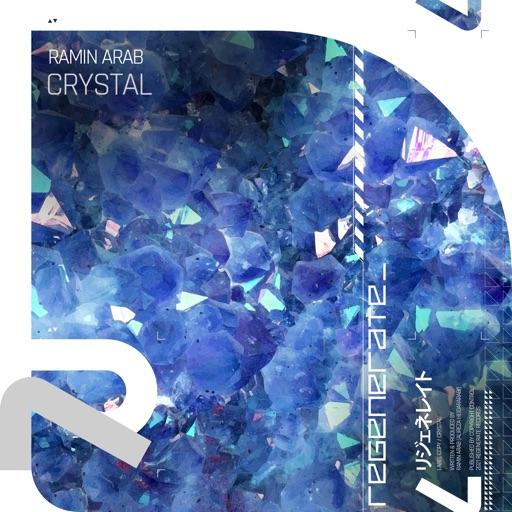Crystal - Single by Ramin Arab
