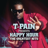 T-Pain - Up Down (Do This All Day)