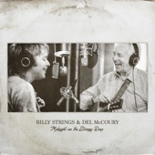 Billy Strings/Del McCoury - Midnight On The Stormy Deep