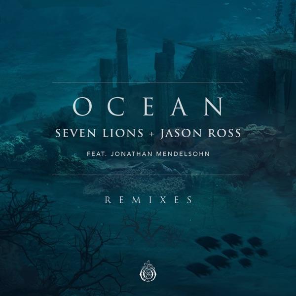 Ocean (feat. Jonathan Mendelsohn) [Remixes] - Single