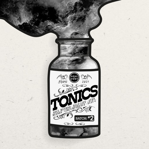 Tonics: Batch 2 - EP by Various Artists