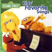 Sesame Street: Kids' Favorite Songs - Sesame Street - Sesame Street