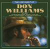 Don Williams - You're My Best Friend artwork