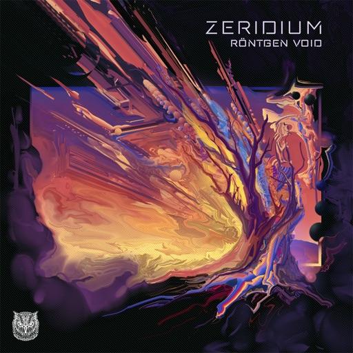 Röntgen Void - Single by Zeridium