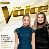 Brynn Cartelli & Kelly Clarkson - Don't Dream It's Over (The Voice Performance)  artwork