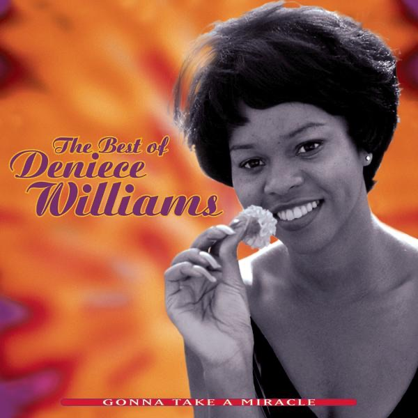 Deniece Williams mit Let's Hear It for the Boy