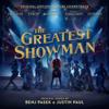 Benj Pasek & Justin Paul, Hugh Jackman, Keala Settle, Zac Efron, Zendaya - The Greatest Showman (Original Motion Picture Soundtrack) artwork