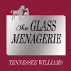 Tennessee Williams - The Glass Menagerie: Acting Edition (Unabridged)  artwork