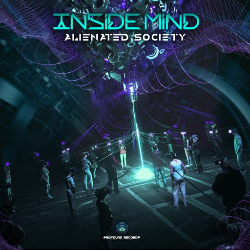 Alienated Society - Single by Inside Mind