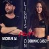Lights On (feat. Corinne Casey) - Single