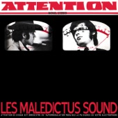Les Maledictus Sound - Jim Clark Was Driving Recklessly