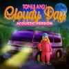 Icon Cloudy Day (Acoustic) - Single