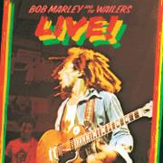 Live! (Remastered) - Bob Marley & The Wailers