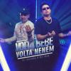 DJ Guuga & DJ Ivis - Volta Bebê, Volta Neném  arte