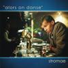 Stromae - Alors on danse artwork