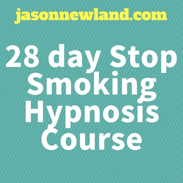 28 day Stop Smoking Hypnosis Course