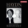 Haydn: Piano Sonatas, Vol. 7 - Jean-Efflam Bavouzet