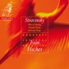 Stravinsky: Rite of Spring, Firebird Suite, Scherzo, Tango - Ivan Fischer & Budapest Festival Orchestra