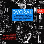 "Antonín Dvo?ák - Symphony No. 9 in E minor ""From The New World"", Op. 95: II. Largo"