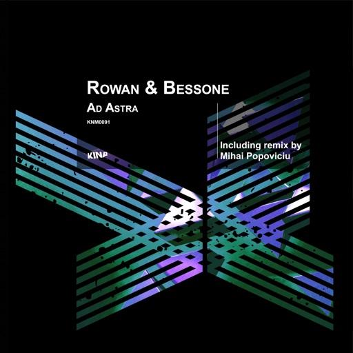 Ad Astra - Single by Bessone & Rowan