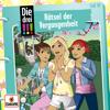 Folge 74: Rätsel der Vergangenheit - Die drei !!!