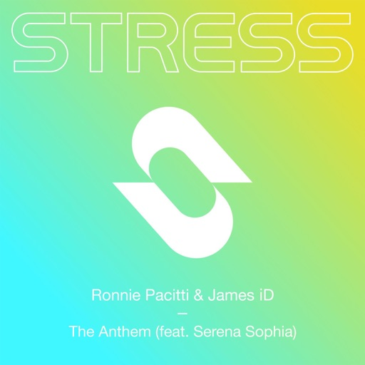 The Anthem (feat. Serena Sophia) - Single by James iD