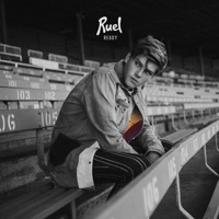 RUEL - Younger Chords and Lyrics