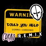 CORRO & Zardonic - Could You Help (Zardonic Remix)