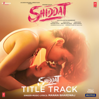 Shiddat Title Track (From