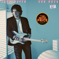 Album Last Train Home - John Mayer
