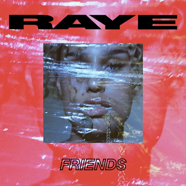 Cover art for Friends