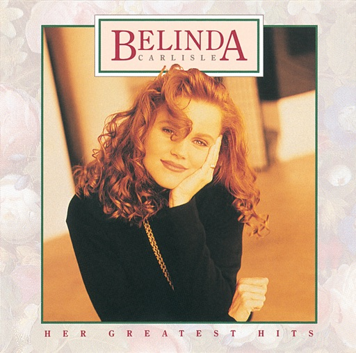 Art for Mad About You by Belinda Carlisle