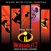 Incredits 2 - Michael Giacchino